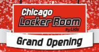 Andrew Shaw and Nate Robinson Set for Chicago Locker Room by LIDS' Grand Opening Week, Beg. 4/1