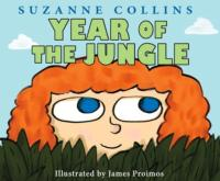 'Hunger Games' Author Suzanne Collins' YEAR OF THE JUNGLE to Be Published in 2013