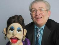 Bob Carroll Headlines Comedy Night at Playhouse on Park Tonight