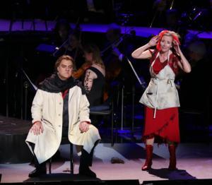 Review Roundup: New York Philharmonic's SWEENEY TODD
