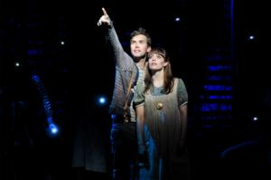 BWW Reviews: PETER AND THE STARCATCHER Creates Magic