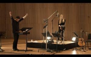 DiMenna Center for Classical Music to Screen Essie Jain's Film Album ALL BECAME GOLDEN, 2/28