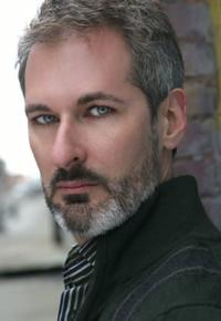 Marc Geller Cast as 'Madame Irma' in Horizon Theatre Rep's THE BALCONY, Beg. 10/11