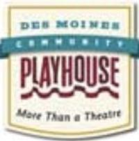 The Des Moines Community Playhouse Presents GIRLS' WEEKEND Reading, 5/13