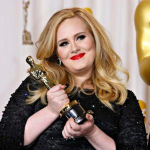 ADELE to Possibly Release Album This Year, New Tweet Indicates Title