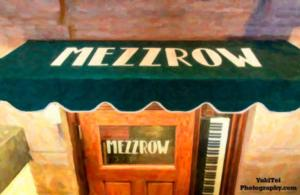 New Jazz Piano Room Mezzrow Celebrates Opening with Johnny O'Neal Tonight