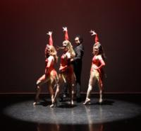 Justin Boccitto and The Group Theatre Too Seek Choreographers for Canvas in 2013; Deadline 12/15