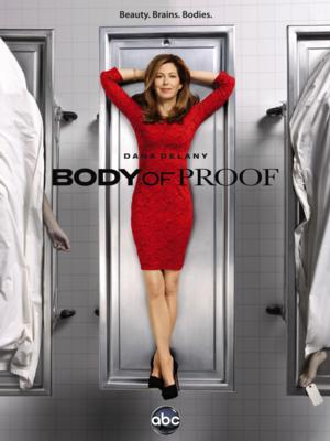 ABC's BODY of PROOF May Rise From the Television Grave