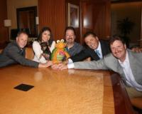 Terry Fator Signs Multi-Year Deal with The Mirage