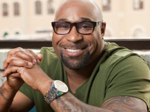 Cooking Channel to Premiere New Season of ROAD TRIP WITH G. GARVIN, 5/21