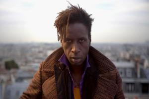 HOLLER IF YA HEAR ME's Saul Williams Set for THE COLBERT REPORT Tomorrow