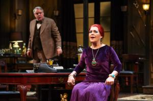 BWW Reviews: DEATHTRAP - Twists, Turns and Humor Excite at GLT