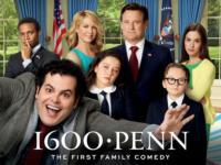 Review Roundup: NBC's 1600 PENN, Premiering 1/10