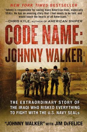 Bestseller CODE NAME: JOHNNY WALKER to Be Adapted Into Movie