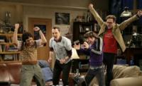 CBS's BIG BANG THEORY Matches Its Largest Audience Ever