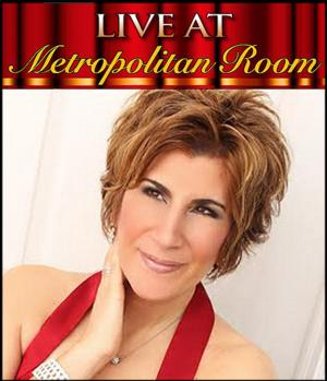 BWW Reviews: You'll Be Crazy in Love With MARIEANN MERINGOLO'S New Monthly Show at the Metropolitan Room