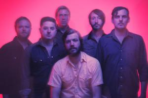 MIDLAKE'S  New Album 'ANTIPHON' Out 11/5