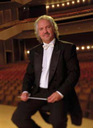 Maestro Donald Runnicles Leads the Pittsburgh Symphony in BNY Mellon Grand Classics Program Tonight