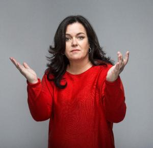 HBO to Film Upcoming Rosie O'Donnell Comedy Show for Televised Special?