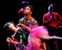 BWW Reviews: CONNetic Dance's NUTCRACKER SUITE & SPICY More Mild Than Wild