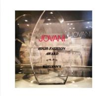 RaeLynn's Boutique Earns Jovani High Fashion Award 3rd Year in a Row