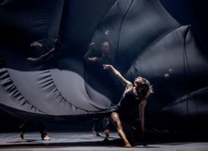Ballet du Grand Theatre de Geneve Returns to The Joyce Theater, Now thru 3/30