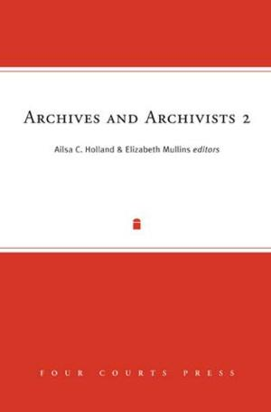 Professor Andrew J. Deeks Launches New Book ARCHIVES AND ARCHIVISTS 2 Today