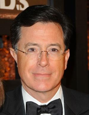 Fallon, Ferguson React to Colbert's LATE SHOW News