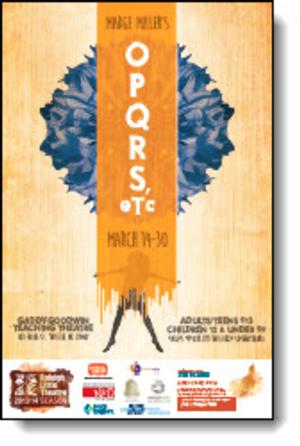 Raleigh Little Theatre to Stage QPQRS, ETC as Part of 2013-14 Youth Series, 3/14-30