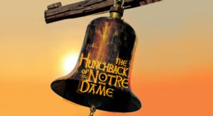 THE HUNCHBACK OF NOTRE DAME Begins Tonight at La Jolla Playhouse