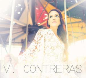 V. Contreras Releases New Album