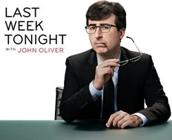 LAST WEEK TONIGHT WITH JOHN OLIVER to Search Broadcast TV for Show Content