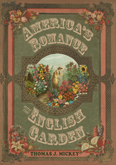 New Book Follows America's Romance with the English Garden and its Lawn