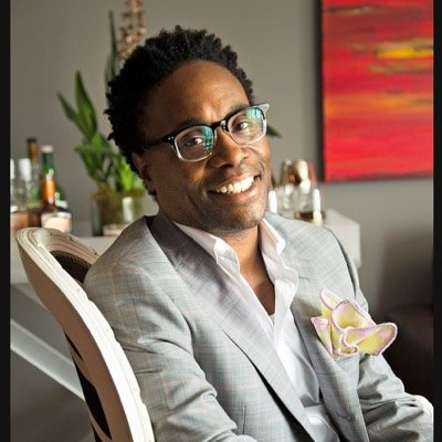 Billy Porter, Norm Lewis and More Continue LIVE FROM LINCOLN CENTER's 2015 Lineup - 31A7A7CF-BAF4-DA95-23BEF3E76ACC1993