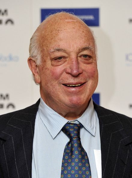 Seymour Stein Receives 1st Annual CBGB Icon Award