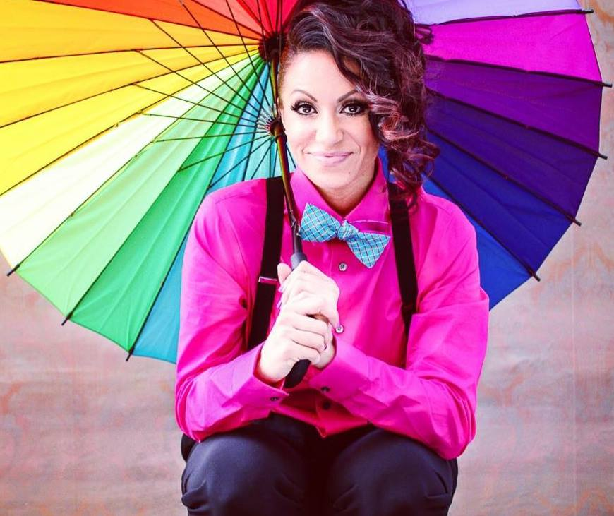Disney Star Genevieve Goings Releases First Single from Upcoming Album
