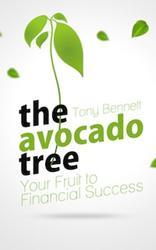 THE AVOCADO TREE Memoir is Released Internationally