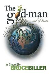"""The god-man: seed of Satan"" is Released"