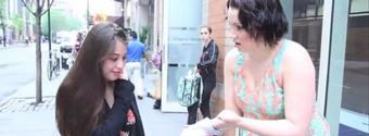 BWW TV Exclusive: BREAKING DOWN THE RIFFS w/ Natalie Weiss- A Riff is a Sound Your Throat Makes