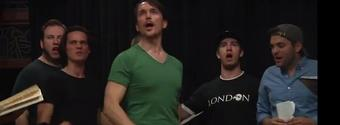 STAGE TUBE: Behind-the-Scenes of New Musical, SONG OF SOLOMON