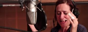 STAGE TUBE: In the Recording Studio with Tamsin Greig, Haydn Gwynne & Cast of West End's WOMEN ON THE VERGE