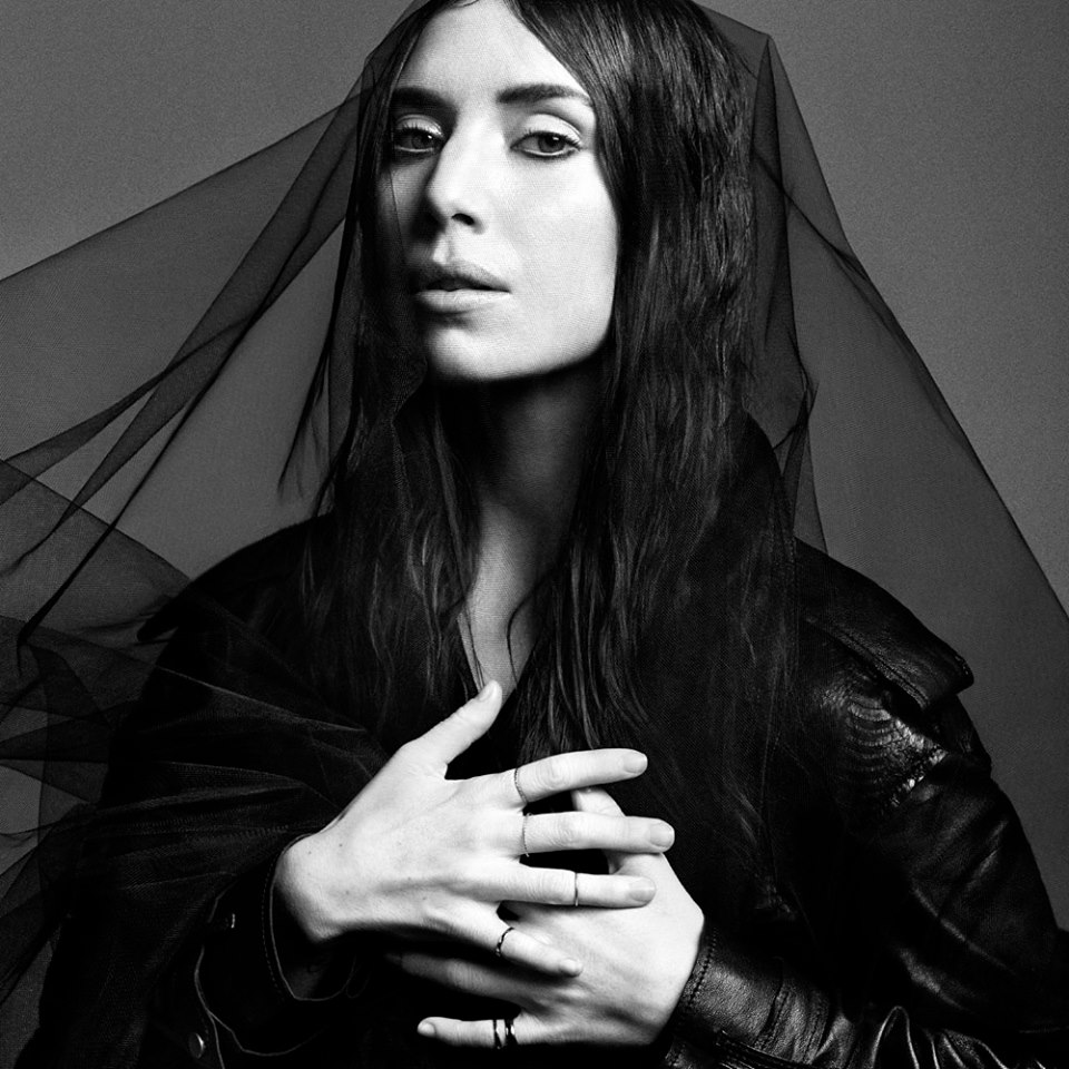 Lykke Li Reveals the A$AP Rocky Version of 'No Rest For The Wicked'
