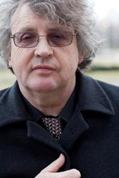 Pulitzer Prize Winner Paul Muldoon Comes to Lafayette Today