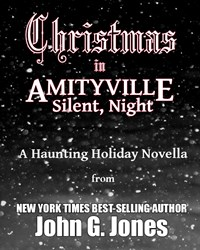 'Christmas in Amityville' is Announced Exclusively on Kindle