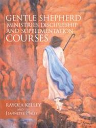 Rayola Kelley Releases GENTLE SHEPHERD Study Guide