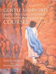 Rayola Kelley Releases GENTLE SHEPHERD Study Guide