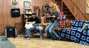 Photo Flash: Live from NY, It's TODAY! - Morning Show Channel's Classic SNL Skits for Halloween