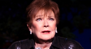 Special Photo Flashback: Remembering Polly Bergen