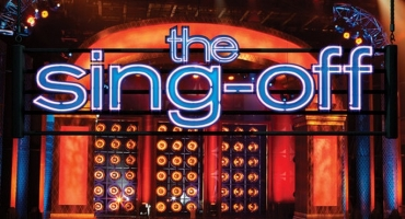 NBC Renews A Cappella Competition THE SING OFF for Fifth Season!