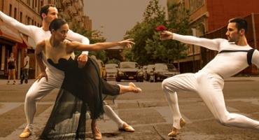 BWW Reviews: Ballet Hispanico Transforms Story Ballet